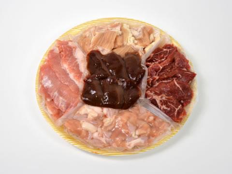 輸入牛肉も食肉精肉卸